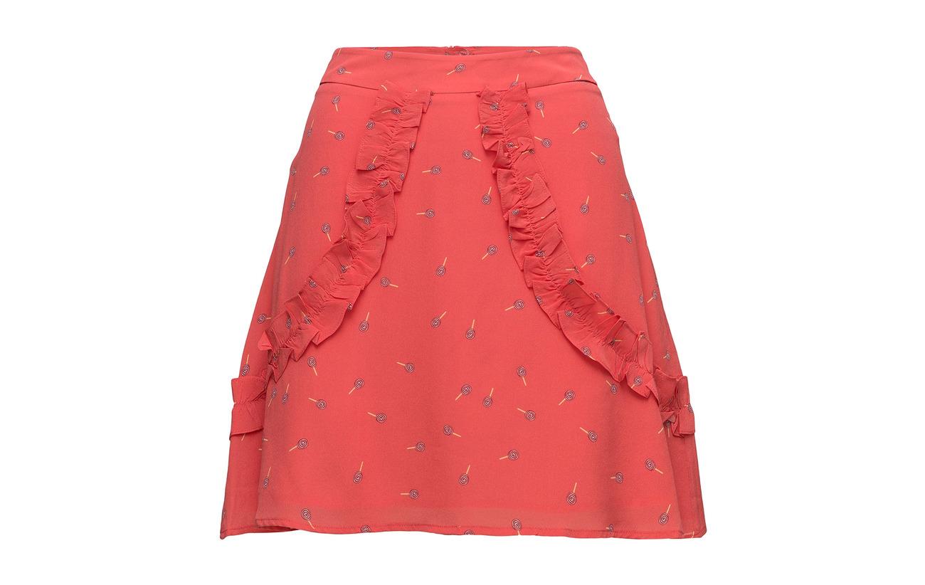 Cayenne Elga 100 Custommade Soie Red 0vqTT4