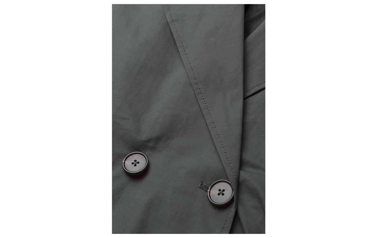 Annet Doublure 55 Équipement Polyester 45 100 Urban Custommade Chic Coton Intérieure TdwtxZTq8