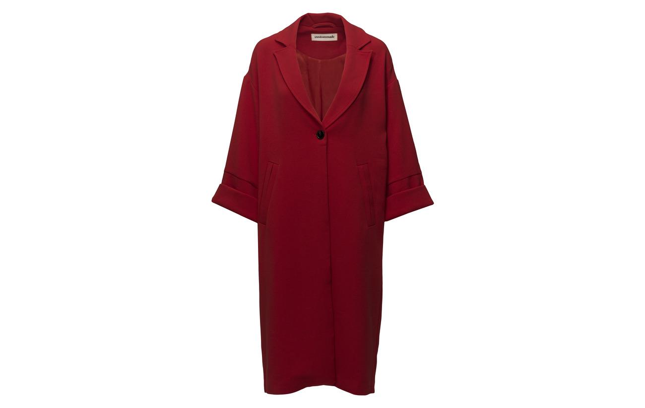 33 63 Red Polyester Custommade Samba Elastane Halla Rayonne 4 Équipement IqUxYF7
