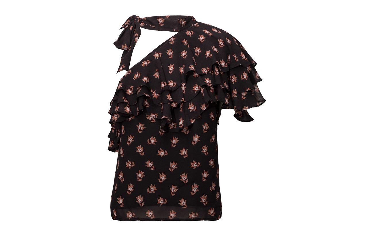 Doublure Intérieure Ginna Black Anthracite 100 Équipement Custommade Viscose 7gtq8t