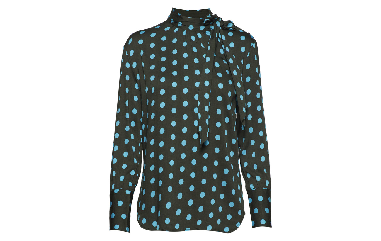 Blues Viscose 5 Adela Dress Custommade 95 Elastane z8EwqnI