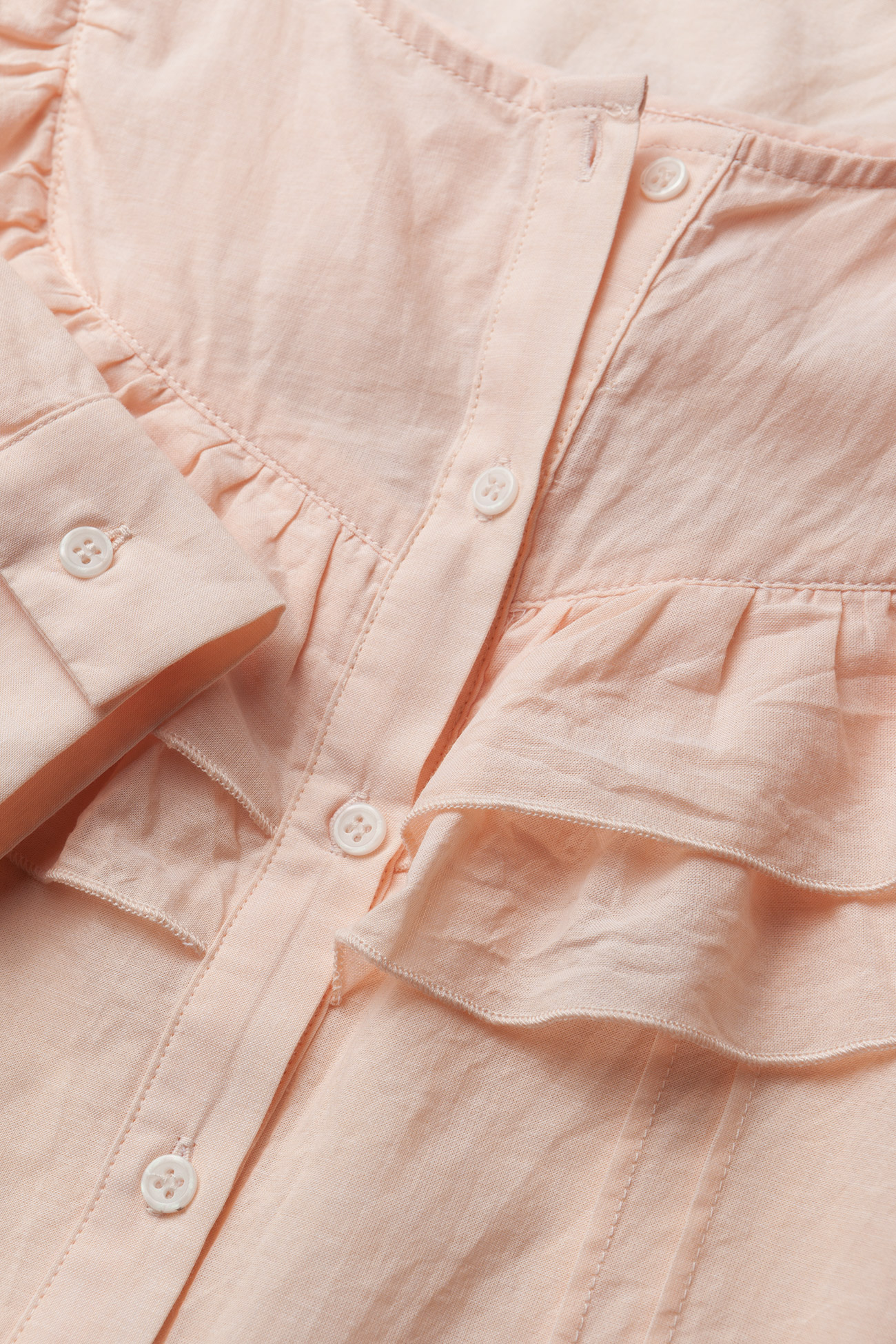 Tricia (Apricot Ice) (599.50 kr) - Custommade
