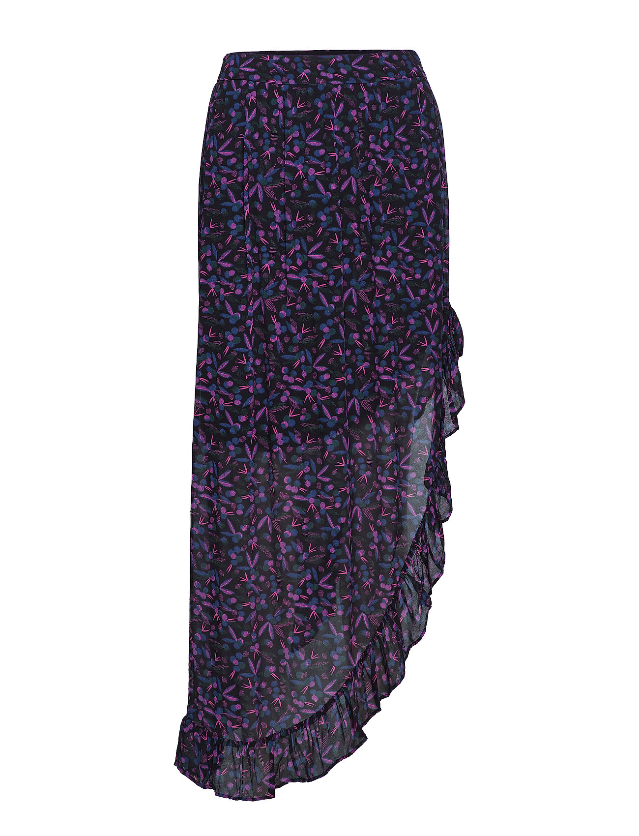 Custommade Viggi - ANTHRACITE BLACK