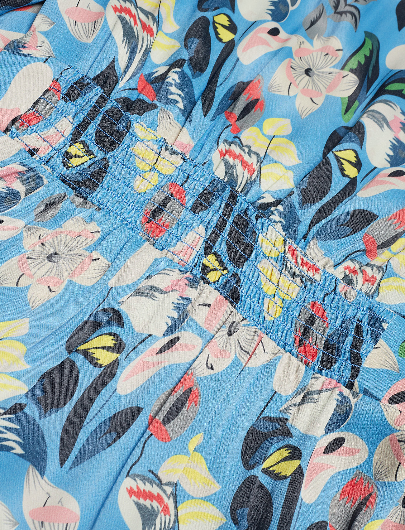 Custommade Eva - Sukienki AZURE BLUE - Kobiety Odzież.