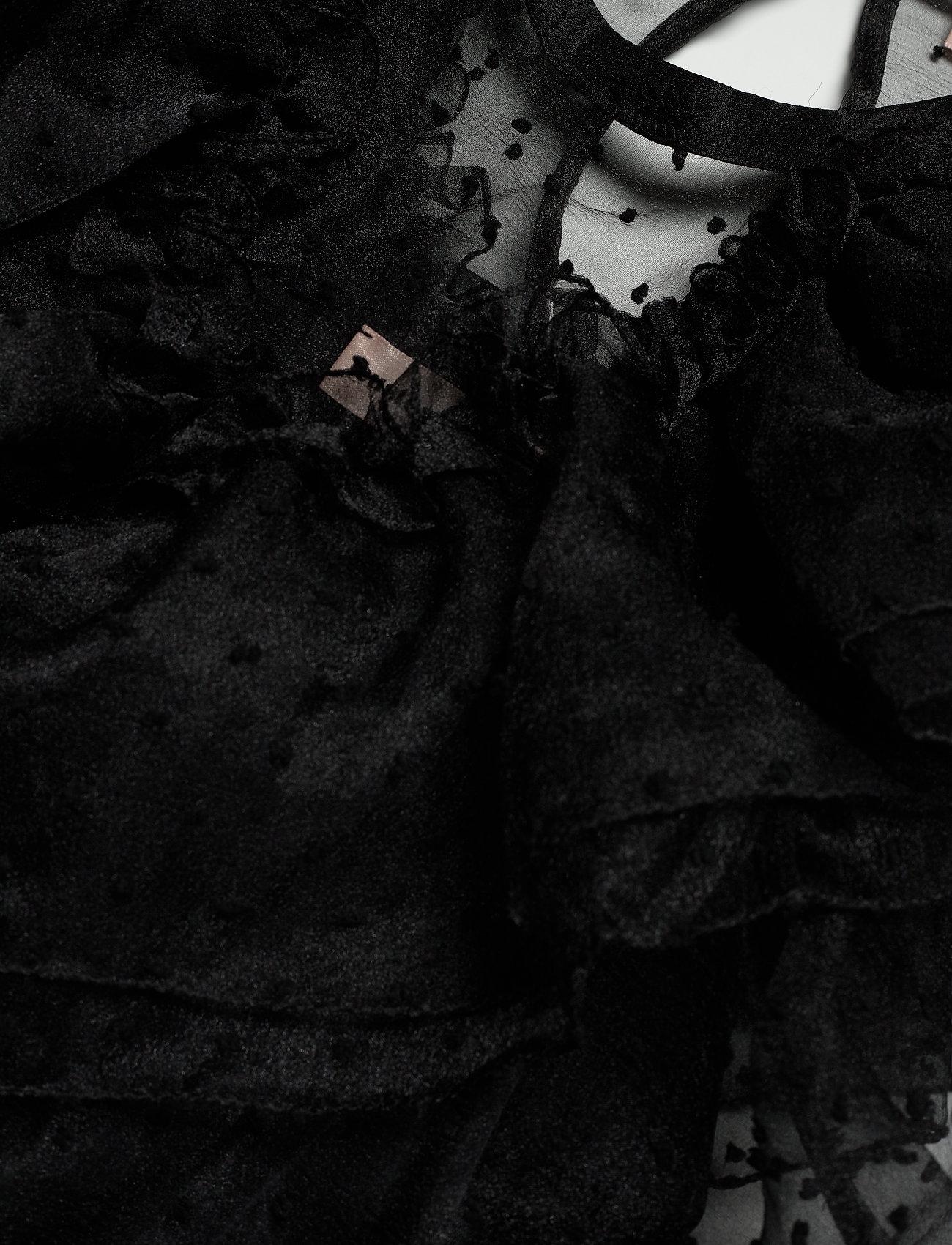 Violet (Anthracite Black) (113.75 €) - Custommade hrPcP