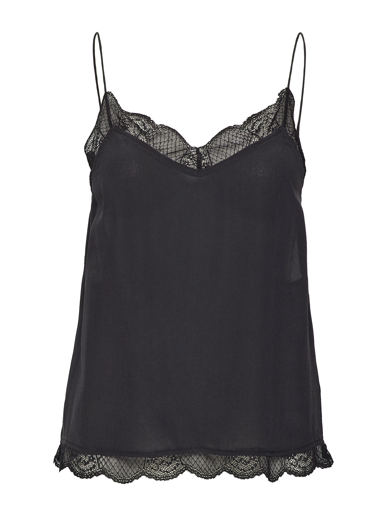 Custommade Pouline - ANTHRACITE BLACK