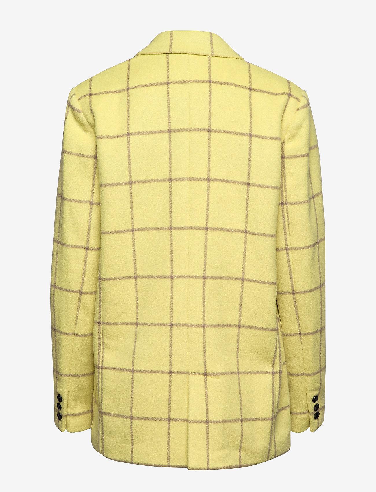 Custommade - Harper - blazers - sun light - 1