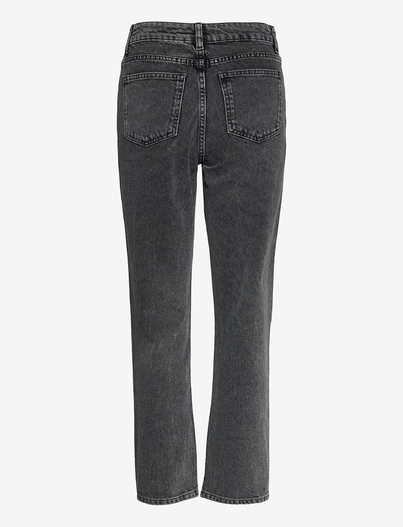 Custommade - Yuki - raka jeans - silver sconce - 1