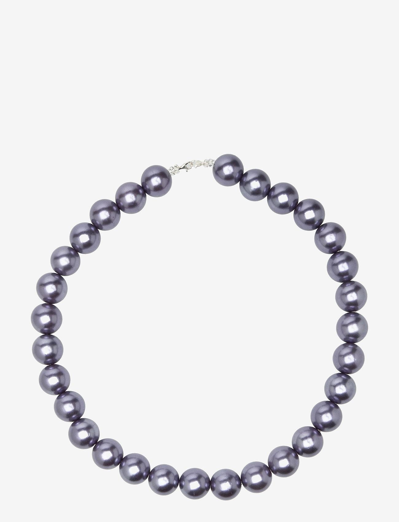 Custommade - Zerma Pearl - dainty - brushed nickel - 1