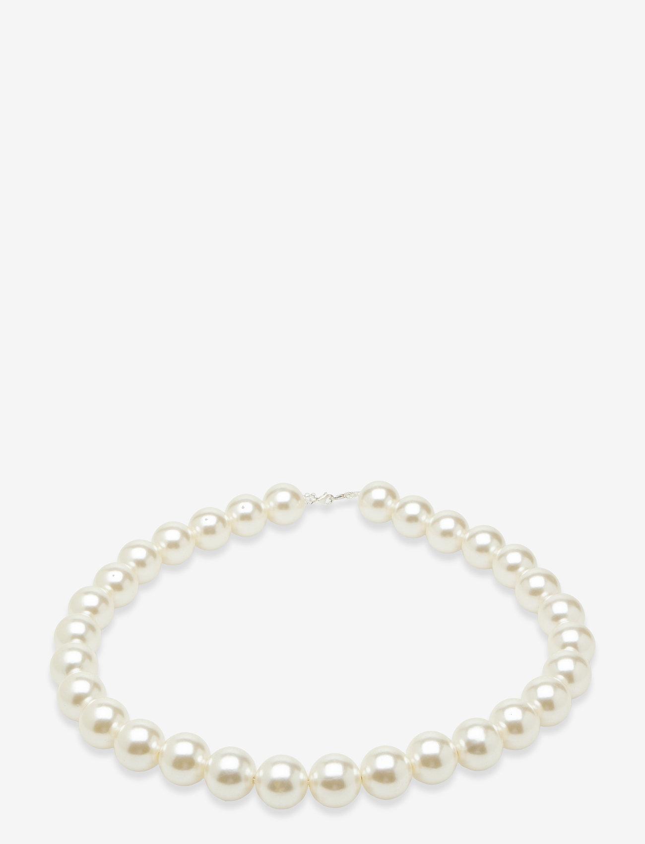 Custommade - Zerma Pearl - dainty - whisper white - 0