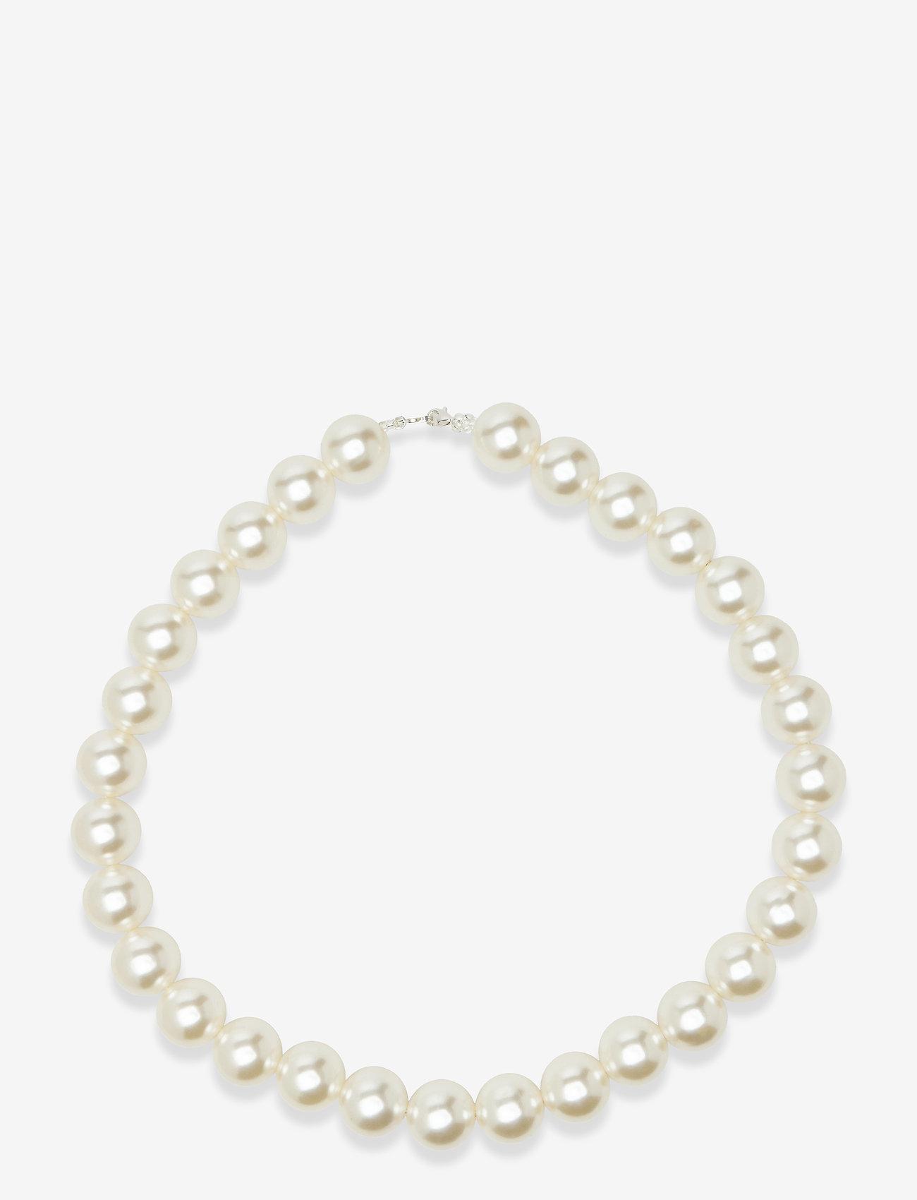 Custommade - Zerma Pearl - dainty - whisper white - 1