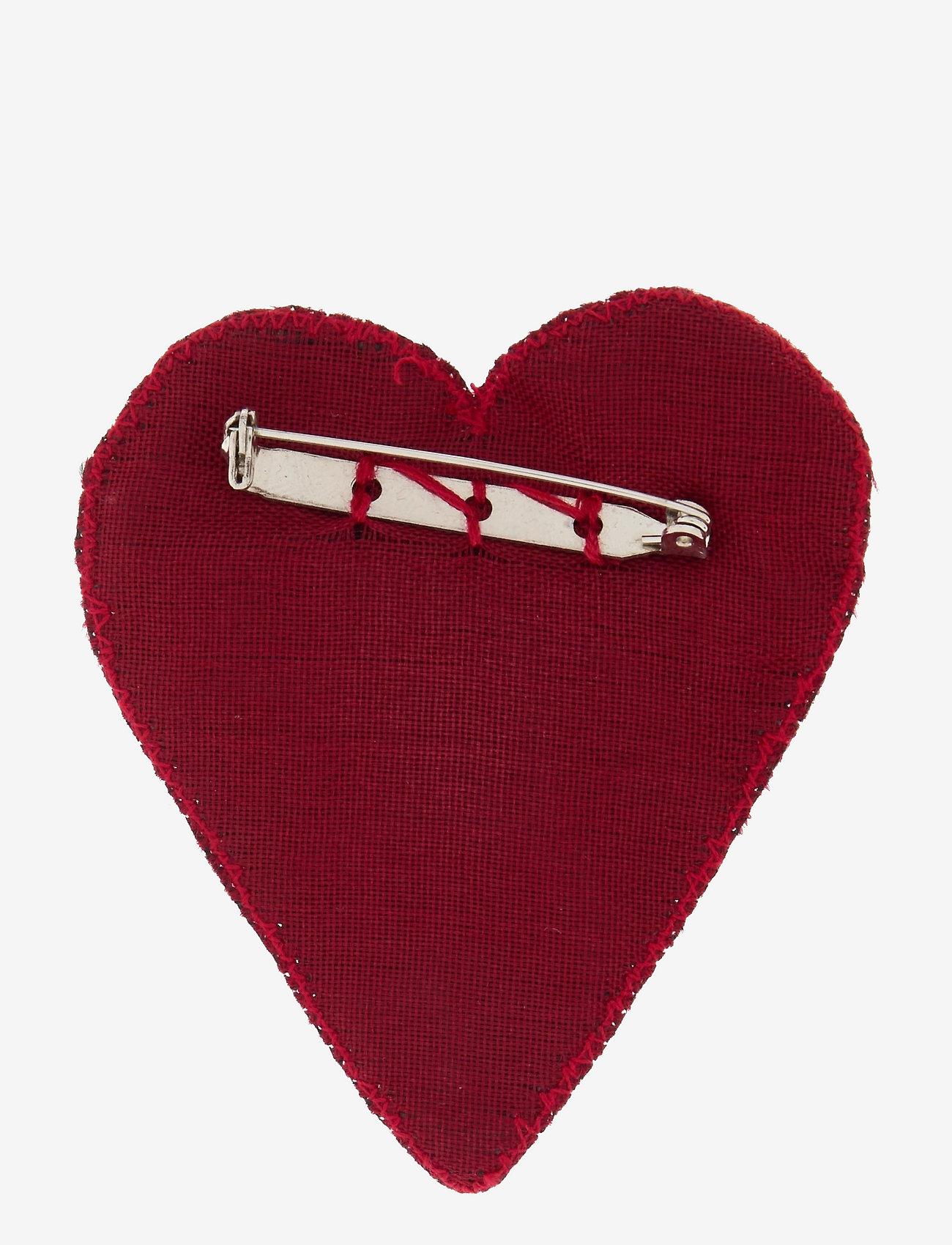 Custommade - Ziva Heart - lollipop - 1