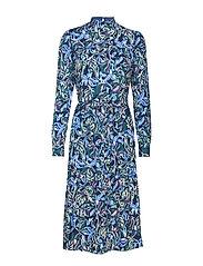 Allice - DRESS BLUES