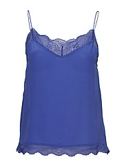 Pouline - ROYAL BLUE