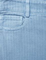 Custommade - Avia - szerokie dżinsy - blue yonder - 2