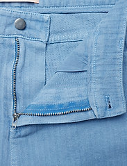 Custommade - Avia - szerokie dżinsy - blue yonder - 3