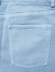 Custommade - Avia - szerokie dżinsy - blue yonder - 4