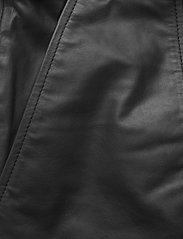 Custommade - Alia - midi kjolar - anthracite black - 2