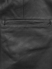 Custommade - Alia - midi kjolar - anthracite black - 4