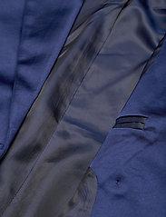 Custommade - Madelin Satin - blazers - estate blue - 4