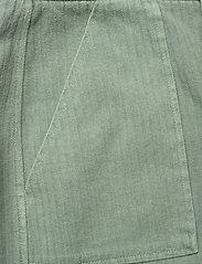 Custommade - Alie - midi - laurel wreath green - 2