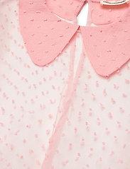 Custommade - Lidi - midiklänningar - orchid pink - 2