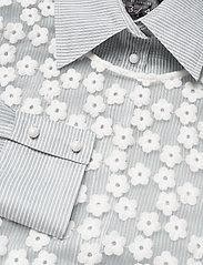 Custommade - Mylia BY NBS - shirt dresses - angel blue - 3