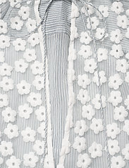 Custommade - Mylia BY NBS - shirt dresses - angel blue - 4