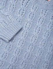 Custommade - Tola - tröjor - powder blue - 3