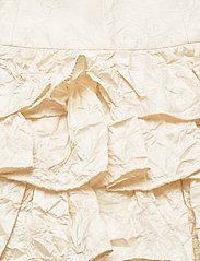 Custommade - Riga - korta kjolar - whisper white - 2