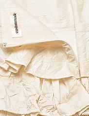 Custommade - Riga - korta kjolar - whisper white - 3