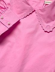 Custommade - Dunya - långärmade blusar - fuchsia pink - 2