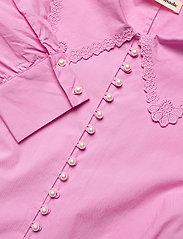 Custommade - Lucy - cocktailklänningar - fuchsia pink - 2