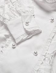 Custommade - Lara - sommarklänningar - whisper white - 3