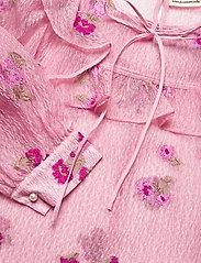 Custommade - Rinda - långärmade blusar - sweet lilac - 2