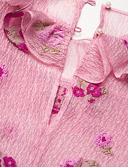 Custommade - Rinda - långärmade blusar - sweet lilac - 3