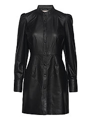 Loulou - ANTHRACITE BLACK