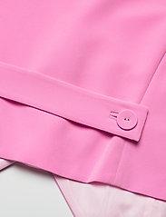 Custommade - Hika - stickade västar - sweet lilac - 3