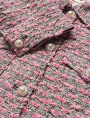 Custommade - Yoel - kläder - black / pink - 2