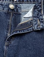 Custommade - Yuki - raka jeans - dark denim - 3
