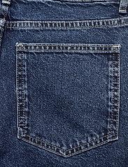 Custommade - Yuki - raka jeans - dark denim - 4