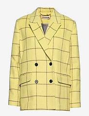 Custommade - Harper - blazers - sun light - 0