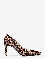 Custommade - Adjo Leo - classic pumps - coral pink - 1