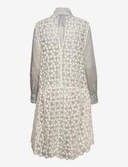 Custommade - Mylia BY NBS - shirt dresses - angel blue - 1