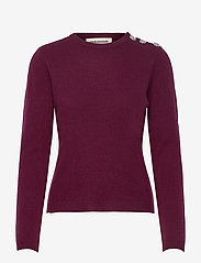 Custommade - Apple - tröjor - zinfandel - 0