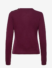 Custommade - Apple - tröjor - zinfandel - 1