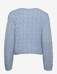 Custommade - Tola - tröjor - powder blue - 2