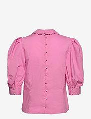 Custommade - Dunya - långärmade blusar - fuchsia pink - 1