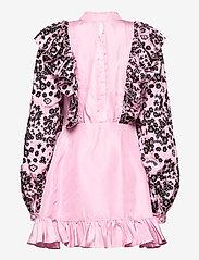 Custommade - Leonora BY NBS - festklänningar - sweet lilac - 1