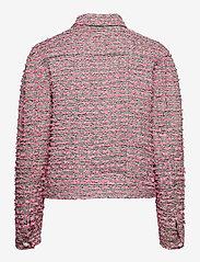 Custommade - Yoel - kläder - black / pink - 1